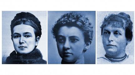 Průkopnice české medicíny: Tři statečné ženy proti společenským předsudkům