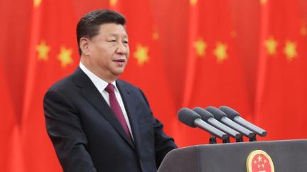 Česko a zhroucený domeček z čínských karet