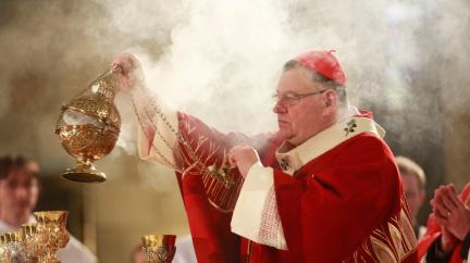 Ústavní soud zamítl zdanění církevních restitucí