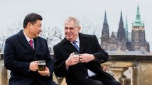 Číně pomáhá globální vliv šířit i korupce a síť spřátelených organizací. Některé jsou i v Česku