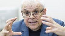 I malý přínos má význam - jako v pohádce o veliké řepě, říká Špidla