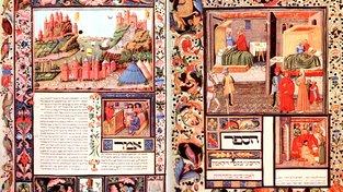 Ukázka z Avicennova Kánonu medicíny