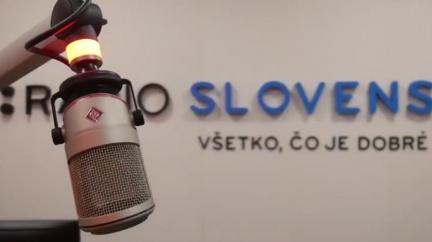 Kritici financování ČT dávají za vzor Slovensko. Rozpočet veřejnoprávních médií tam však záplatuje stát
