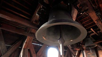 Brikcí z Cimperka, největší z českých zvonařů