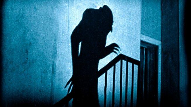 Nosferatu, symfonie hrůzy z roku 1922