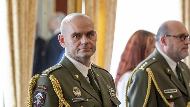 Generál Miroslav Feix