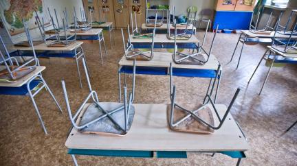 Stávka školských odborů vyvolává rozpaky