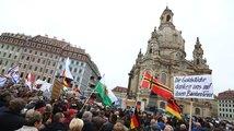 Neonacisté v Drážďanech. Žádný nouzový stav, zato dlouholetý problém, který sahá i do Česka