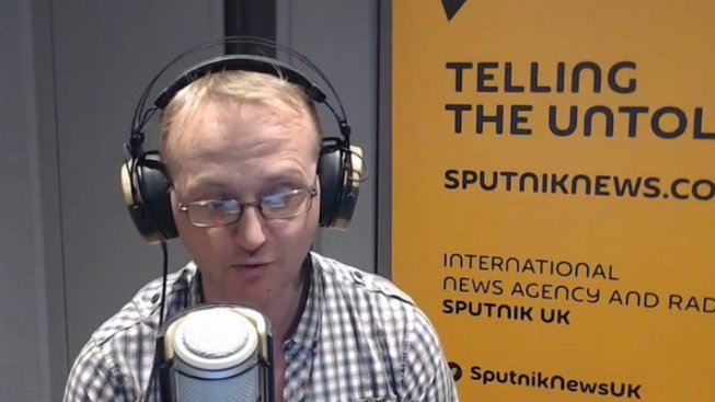 Svou pobočku má Sputnik i v Česku, i když redakce oficiálně sídlí v Moskvě
