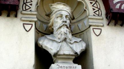 Tragické osudy knížete Jaromíra