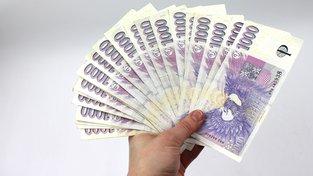 Rychlá půjčka je velmi populární alternativou nejen před výplatou