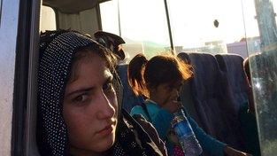 Na Českou republiku by podle řeckých propočtů vyšla péče o 40 nezletilých uprchlíků