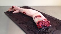 Hororové dorty