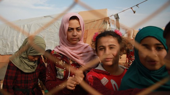 """""""Pokud nám Řecko poskytne konkrétní seznam sirotků, jsme připraveni seznam posoudit a podrobit bezpečnostní prověrce,"""""""