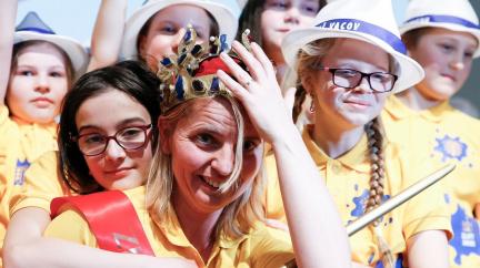 Proměna českého vzdělávání: Méně učiva a více kompetencí