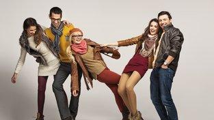 Nádherné Footshop slevy a boty na každou příležitost! Módní trendy dámské podzimní obuvi