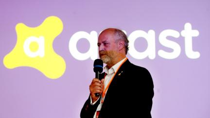 První virus přijel z Moskvy na disketě, vzpomíná zakladatel Avastu Pavel Baudiš