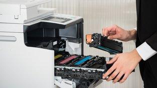 Jak vybrat správný toner do tiskárny ve třech krocích