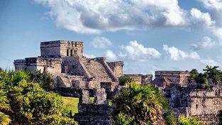 Mexiko, památky a kultura