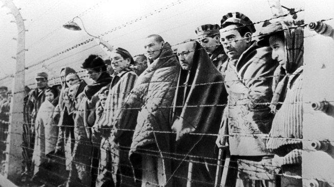 Zatímco v koncentračních táborech se vězni tísnili, kousek od nich stály domy, ve kterých měli králíci to největší pohodlí