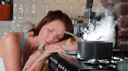 Záhadná narkolepsie: Člověk usne, ani neví jak