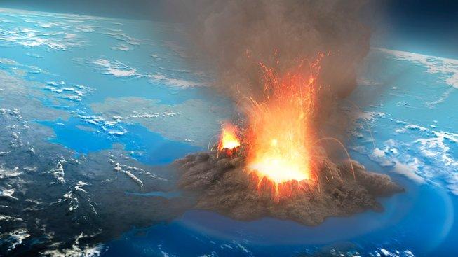 profimedia-0376816428 konec světa vulkán