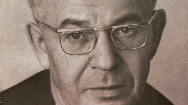 Gustáv Husák, oddaný sluha soudruhů z Kremlu