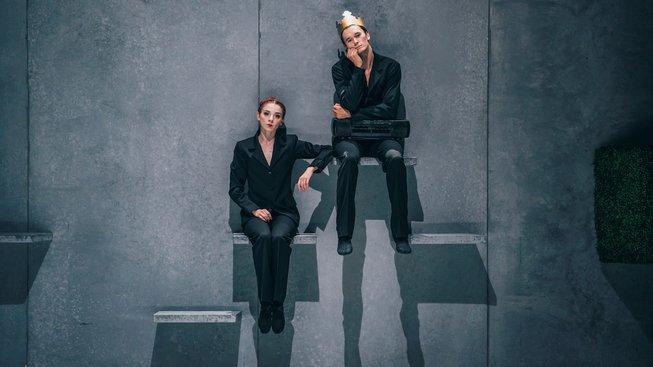Leonce & Lena - Pohádka, ale i satira společnosti