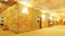 Podzemní městečko Coober Pedy