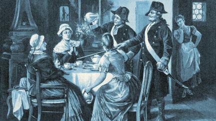 Zapomenutá profese: Kdo byli čichači kávy?