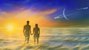 Stanou se lidé meziplanetárním druhem? Nic jiného jim nezbude