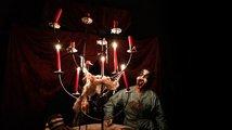 Hororový cirkus