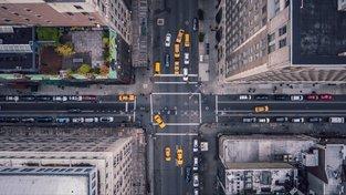 Když do New Yorku, tak na Manhattan
