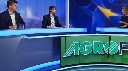 Komentář: Čas na odvahu. Česká televize by měla přestat zvát novináře od Babiše