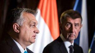 Maďarský premiér se při ovládnutí mediální scény obešel bez fyzického násilí proti novinářům