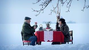 Bílé Vánoce pamatují spíš už jen starší generace. Ilustrační snímek