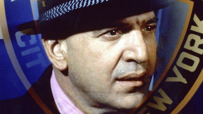 Telly Savalas jako Kojak