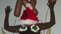 Nejhorší vánoční fotky