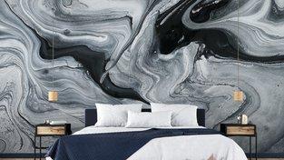 Černobílé fototapety: Elegantní nadčasové řešení pro jakýkoli interiér