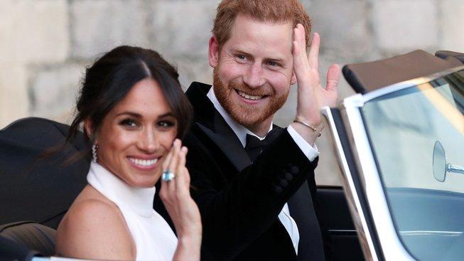 Meghan a Harry se loučí. Jejich královská svatba přispěla ostrovní ekonomice více než miliardou liber