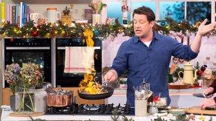 Jamie Oliver asi nikdy nebude mít o práci nouzi