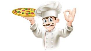Pizza bývala jídlem chudiny