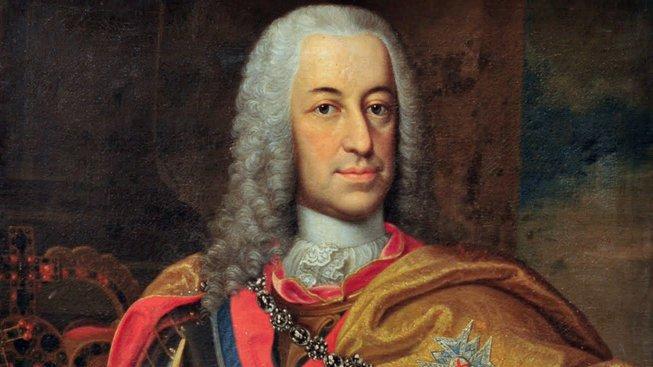 Karel Albrecht, pozdější císař Karel VII.