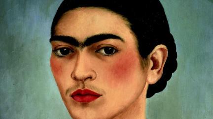 Celoživotní bolesti mexické malířky Fridy Kahlo