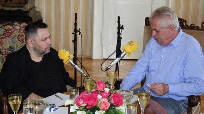 Xaver Veselý je novinářským oblíbencem mocných
