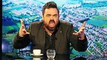 Šéf ODS jde do boje proti klaunům - a v partaji má toho největšího