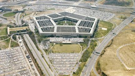 Jaké tajemství se skrývá za magickým tvarem budovy Pentagonu