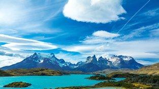 Hledáte jedinečné zážitky? Jeďte do Patagonie