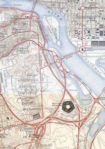 Pentagon_road_network_map_1945