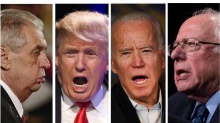 Komentář: Nevěřte bijáku, tyhle země jsou pro starý (prezidenty)